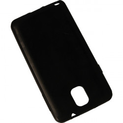 JELLY ETUI NA TELEFON SAMSUNG GALAXY NOTE 3 N900 CZARNY