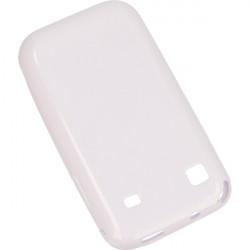 JELLY ETUI NA TELEFON SAMSUNG GALAXY S I9000 BIAŁY