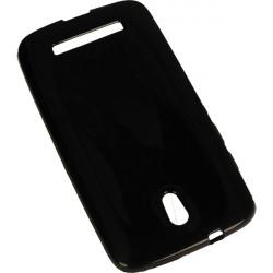 JELLY ETUI NA TELEFON HTC DESIRE 500 CZARNY