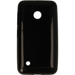 JELLY ETUI NA TELEFON NOKIA LUMIA 530 RM-1017 CZARNY