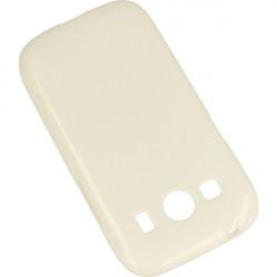 JELLY ETUI NA TELEFON SAMSUNG GALAXY ACE 4 LTE G357 BIAŁY