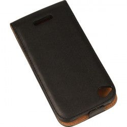 KABURA SLIGO ELEGANCE ETUI NA TELEFON HTC DESIRE 320 CZARNY
