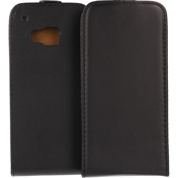 KABURA SLIGO ELEGANCE ETUI NA TELEFON HTC ONE M9 CZARNY