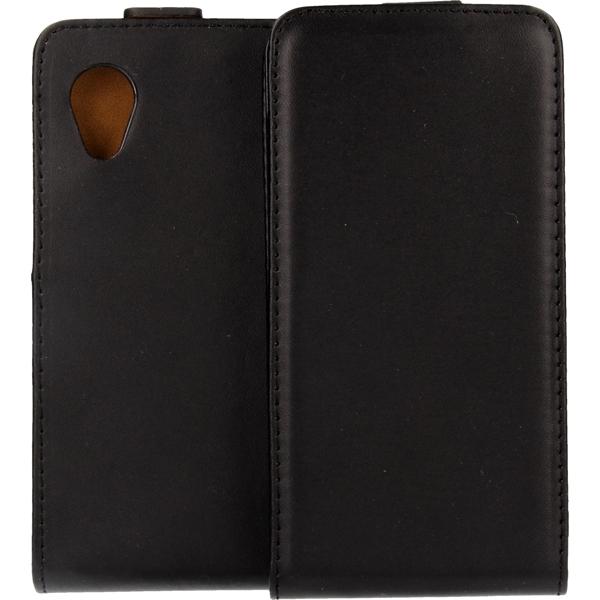 KABURA SLIGO ELEGANCE ETUI NA TELEFON LG NEXUS 5 E980 CZARNY