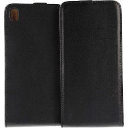 KABURA SLIGO ELEGANCE ETUI NA TELEFON HTC DESIRE 816 CZARNY