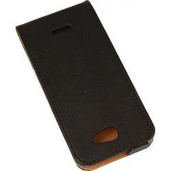 KABURA SLIGO ELEGANCE ETUI NA TELEFON HTC DESIRE 516 CZARNY
