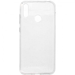 ETUI CLEAR 0.3mm HUAWEI Y7 2019 TRANSPARENTNY