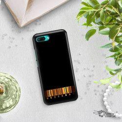 NEON GOLD ETUI NA TELEFON HUAWEI HONOR 10 COL-AL00 MIENIĄCE SIĘ ZLC105