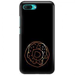 NEON GOLD ETUI NA TELEFON HUAWEI HONOR 10 COL-AL00 MIENIĄCE SIĘ ZLZ152