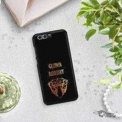 NEON GOLD ETUI NA TELEFON HUAWEI HONOR 9 MIENIĄCE SIĘ ZLC107