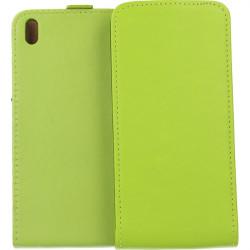 KABURA SLIGO ELEGANCE ETUI NA TELEFON HTC DESIRE 816 ZIELONY