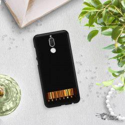 NEON GOLD ETUI NA TELEFON HUAWEI MATE 10 LITE MIENIĄCE SIĘ ZLC105