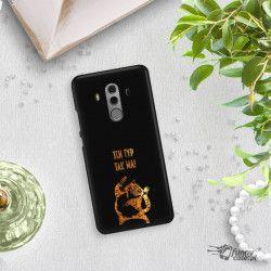 NEON GOLD ETUI NA TELEFON HUAWEI MATE 10 PRO BLA-L09 MIENIĄCE SIĘ ZLC100
