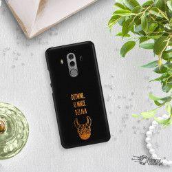 NEON GOLD ETUI NA TELEFON HUAWEI MATE 10 PRO BLA-L09 MIENIĄCE SIĘ ZLC102