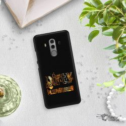 NEON GOLD ETUI NA TELEFON HUAWEI MATE 10 PRO BLA-L09 MIENIĄCE SIĘ ZLC108
