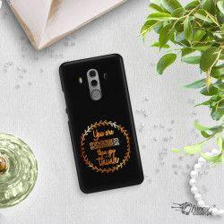NEON GOLD ETUI NA TELEFON HUAWEI MATE 10 PRO BLA-L09 MIENIĄCE SIĘ ZLC114
