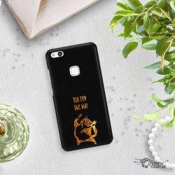 NEON GOLD ETUI NA TELEFON HUAWEI P10 LITE WAS-L03T MIENIĄCE SIĘ ZLC100