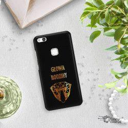 NEON GOLD ETUI NA TELEFON HUAWEI P10 LITE WAS-L03T MIENIĄCE SIĘ ZLC107