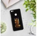 NEON GOLD ETUI NA TELEFON HUAWEI P10 LITE WAS-L03T MIENIĄCE SIĘ ZLC111