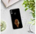 NEON GOLD ETUI NA TELEFON HUAWEI P20 LITE ANE-AL00 MIENIĄCE SIĘ ZLC119