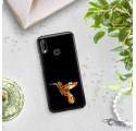 NEON GOLD ETUI NA TELEFON HUAWEI P20 LITE ANE-AL00 MIENIĄCE SIĘ ZLC154