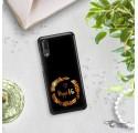 NEON GOLD ETUI NA TELEFON HUAWEI P20 EML-L09 MIENIĄCE SIĘ ZLC116