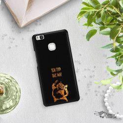NEON GOLD ETUI NA TELEFON HUAWEI P9 LITE VNS-L31 MIENIĄCE SIĘ ZLC100