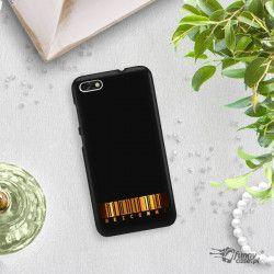 NEON GOLD ETUI NA TELEFON HUAWEI P9 LITE MINI MIENIĄCE SIĘ ZLC105