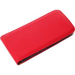KABURA SLIGO ELEGANCE HTC ONE M9 CZERWONY