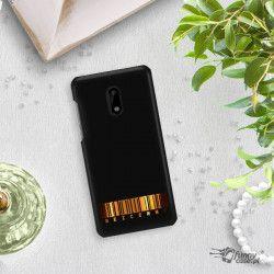 NEON GOLD ETUI NA TELEFON NOKIA 6 TA-1021  MIENIĄCE SIĘ ZLC105