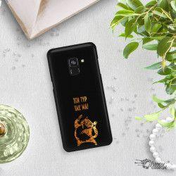 NEON GOLD ETUI NA TELEFON SAMSUNG GALAXY A5 2018 A8 2018 A530 MIENIĄCE SIĘ ZLC100