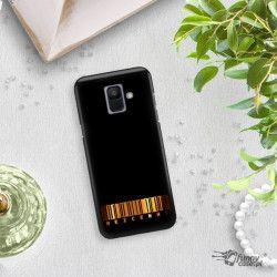 NEON GOLD ETUI NA TELEFON SAMSUNG GALAXY A6 2018 A600 MIENIĄCE SIĘ ZLC105