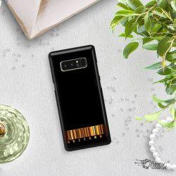 NEON GOLD ETUI NA TELEFON SAMSUNG GALAXY NOTE 8 N950 MIENIĄCE SIĘ ZLC105