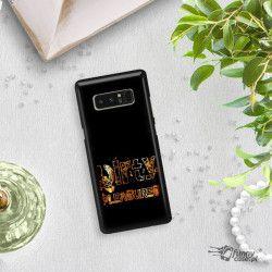 NEON GOLD ETUI NA TELEFON SAMSUNG GALAXY NOTE 8 N950 MIENIĄCE SIĘ ZLC108