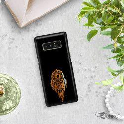 NEON GOLD ETUI NA TELEFON SAMSUNG GALAXY NOTE 8 N950 MIENIĄCE SIĘ ZLC119