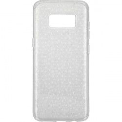 ETUI CLEAR 0.5mm WATER DRIP SAMSUNG S8 TRANSPARENTNY