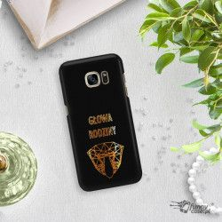 NEON GOLD ETUI NA TELEFON SAMSUNG GALAXY S7 EDGE G935 CZAR NEON ZLC107