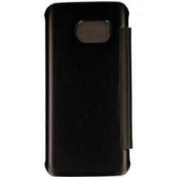FLIP CLEAR VIEW ETUI NA TELEFON SAMSUNG GALAXY S7 G930 CZARNY