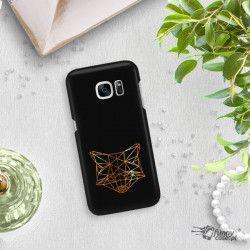 NEON GOLD ETUI NA TELEFON SAMSUNG GALAXY S7 G930 MIENIĄCE SIĘ ZLC101