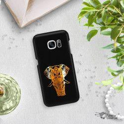NEON GOLD ETUI NA TELEFON SAMSUNG GALAXY S7 G930 MIENIĄCE SIĘ ZLC112