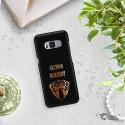 NEON GOLD ETUI NA TELEFON SAMSUNG GALAXY S8 MIENIĄCE SIĘ ZLC107