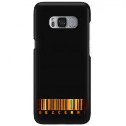 NEON GOLD ETUI NA TELEFON SAMSUNG GALAXY S8 PLUS G955 CZAR NEON ZLC105