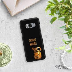 NEON GOLD ETUI NA TELEFON SAMSUNG GALAXY S8 PLUS G955 CZAR NEON ZLC106