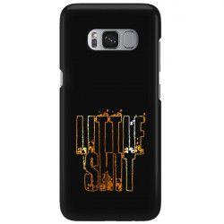 NEON GOLD ETUI NA TELEFON SAMSUNG GALAXY S8 PLUS G955 CZAR NEON ZLC109