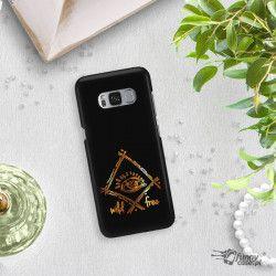 NEON GOLD ETUI NA TELEFON SAMSUNG GALAXY S8 PLUS G955 CZAR NEON ZLC115