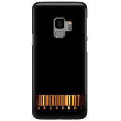 NEON GOLD ETUI NA TELEFON SAMSUNG GALAXY S9 G960 MIENIĄCE SIĘ ZLC105
