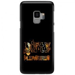 NEON GOLD ETUI NA TELEFON SAMSUNG GALAXY S9 G960 MIENIĄCE SIĘ ZLC108