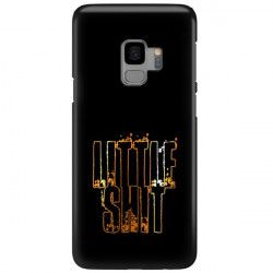 NEON GOLD ETUI NA TELEFON SAMSUNG GALAXY S9 G960 MIENIĄCE SIĘ ZLC109
