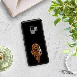 NEON GOLD ETUI NA TELEFON SAMSUNG GALAXY S9G960 MIENIĄCE SIĘ ZLC119