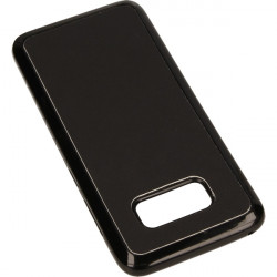 GUMA MAGIC ETUI NA TELEFON SAMSUNG GALAXY S8 G950F CZARNY